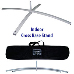 Pole + Indoor Stand